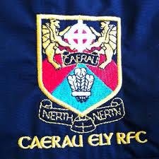 Llandaff North RFC v Caerau Ely RFC 17.01.2015