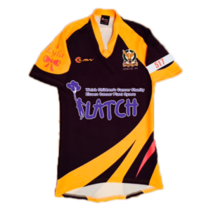 Llandaff North Charity Jersey