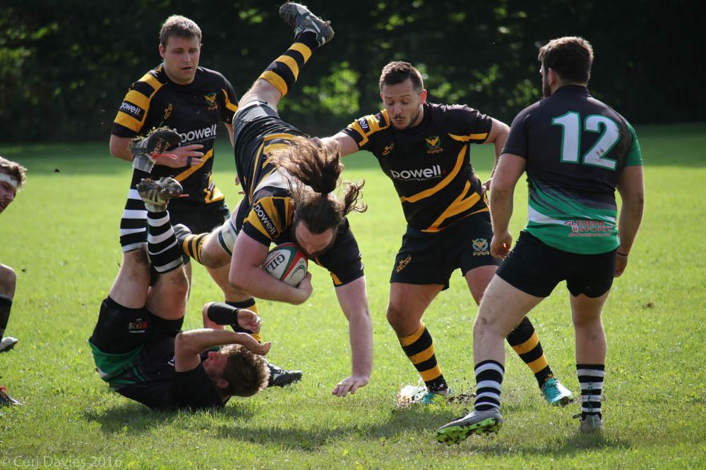 Llandaff Rugby Club Room Hire