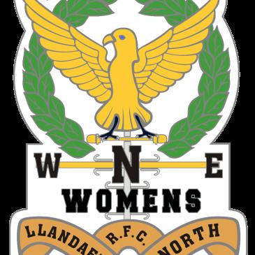 Llandaff North RFC Ladies vs Pontyclun RFC Falcons