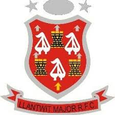 Lantwit Major RFC vs Llandaff North RFC 19.09.2015