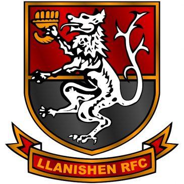Llanishen 2nds v Llandaff North 2nds. 17.01.2015