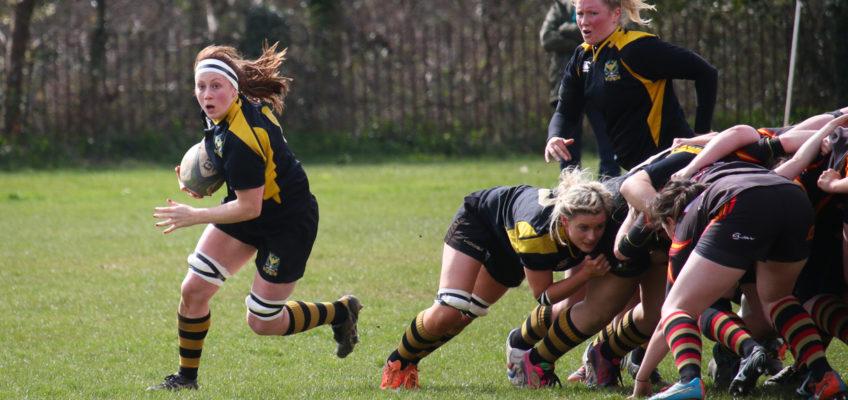 Volunteer Position: Backs Coach for Senior Ladies Team
