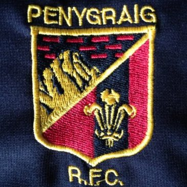 Llandaff North Youth v Penygraig Youth 05.09.2015