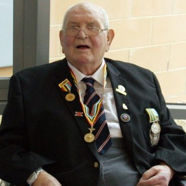 Willum Burgess of Liberton RFC passes away