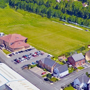 Taffs Well RFC vs Llandaff North RFC